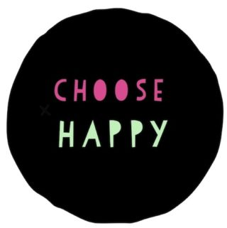 Choose Happy - patchwork cactsus blog